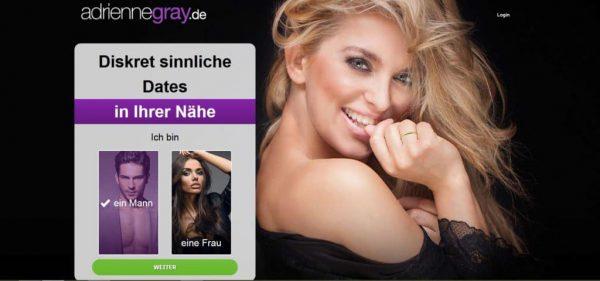 AdrienneGray.de