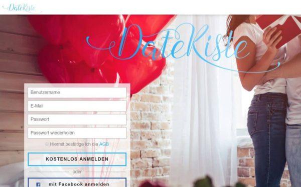 DateKiste.com
