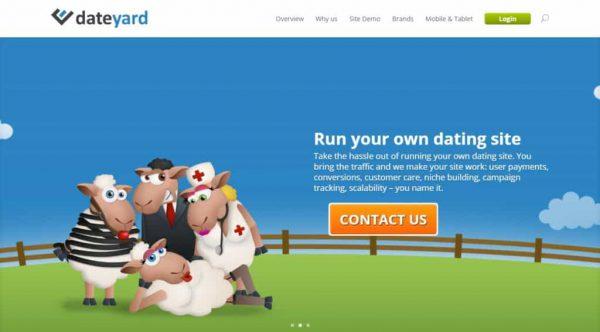 Dateyard AG
