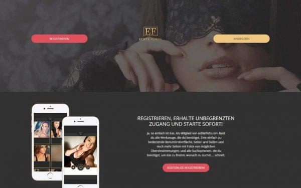EchteFlirts.com