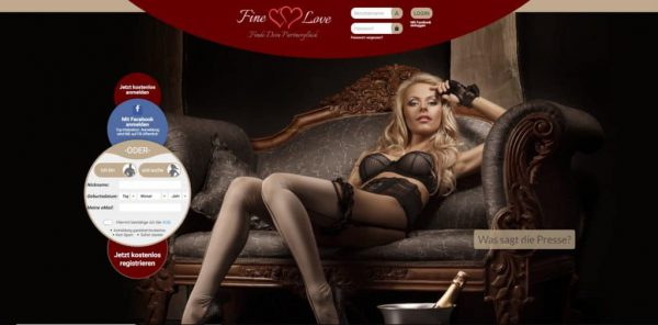 Fine-love.net