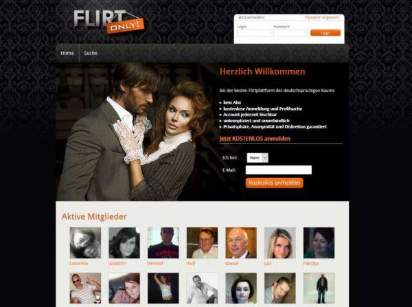 Flirt-Only.com