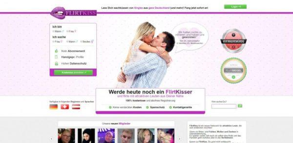 FlirtKiss.de