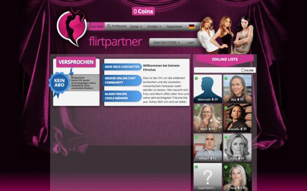 FlirtPartner.org