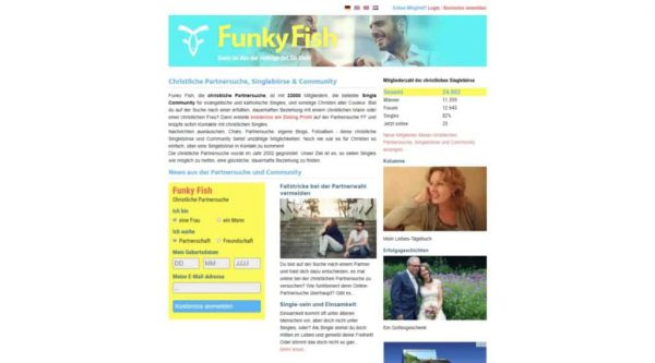 Funkyfish.de