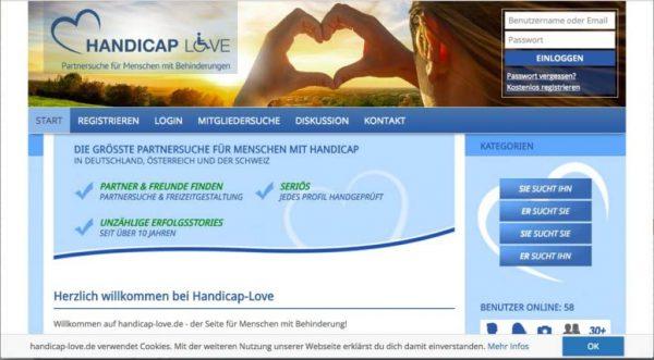 Handicap-Love.de