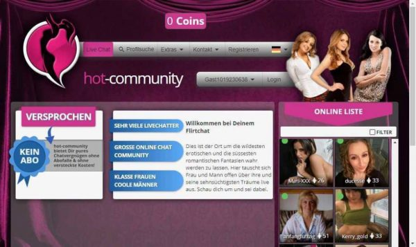 Hot-community.com