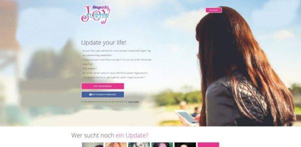 JoyFlirter.com