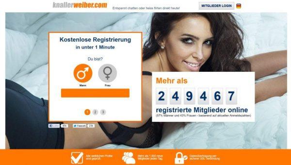 KnallerWeiber.com