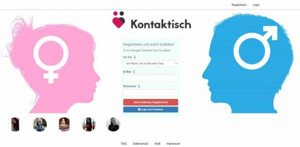 Kontaktisch.de