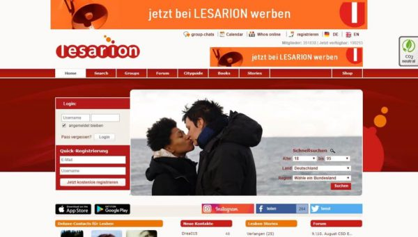 Lesarion.com