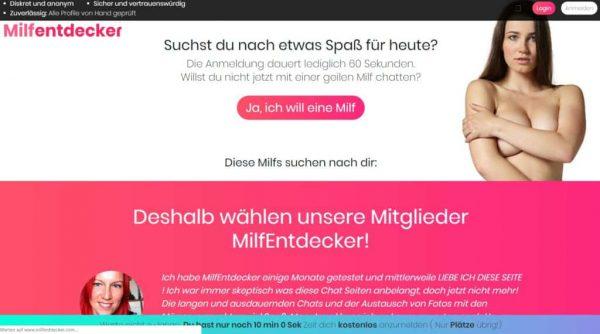 MilfEntdecker.com
