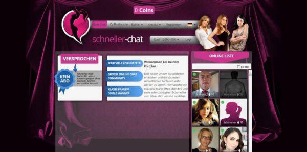 Schneller-Chat.com
