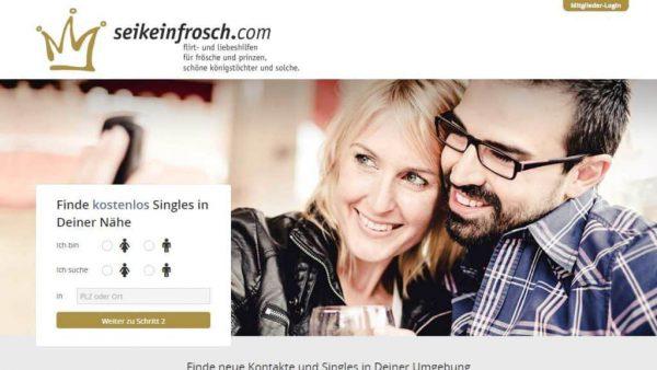 SeiKeinFrosch.de