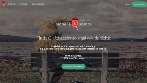 SinnersAndSaints.de