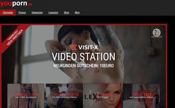 Youporn.de