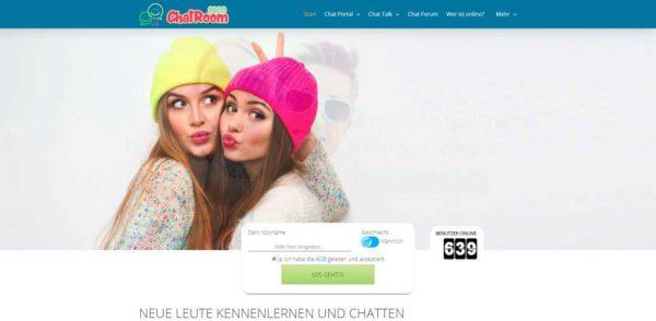 chatroom2000.de