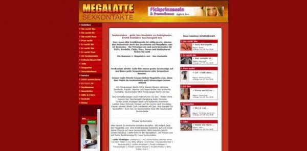 megalatte.com
